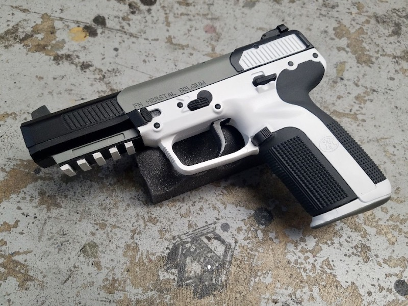 "FN Five-seven ""Avalanche Theme"""