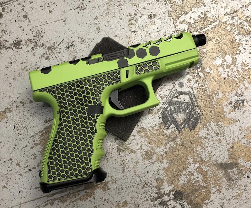 Zombie-Green-Glock-2