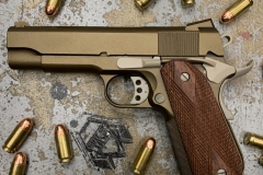KOA 1911 Burnt Bronze